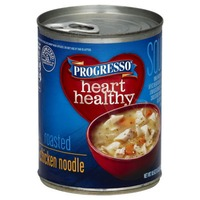 Progresso Heart Healthy Chicken Noodle Soup
