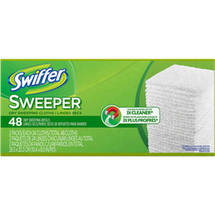 Swiffer Dry Sweeping Sweeper Cloths Refills