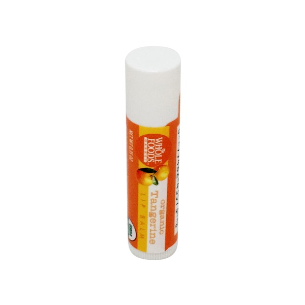 Whole Foods Market Organic Honey Lip Balm