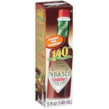 Tabasco Chi ptole Pepper Sauce