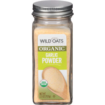 Wild Oats Marketplace Organic Garlic Powder