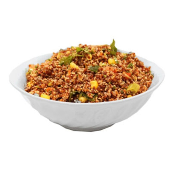 Central Market Latin Chipotle Red Quinoa Salad