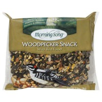 Global Harvest Woodpecker Wild Bird Food