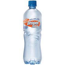 Propel Zero Mandarin Orange Nutrient Enhanced Water Beverage