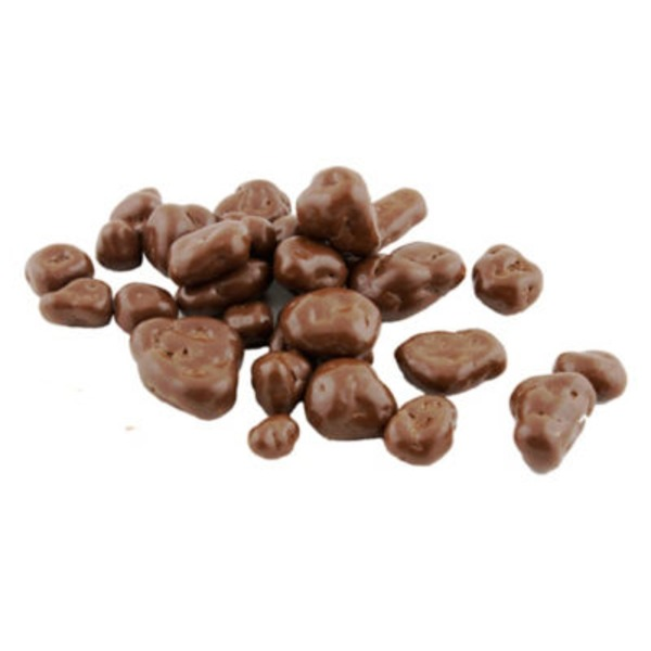 Milk Chocolate Toffee Crunch Bits
