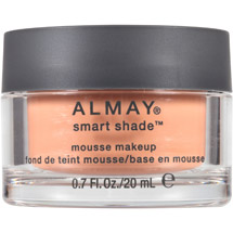 Almay Smart Shade Mousse Foundation Medium