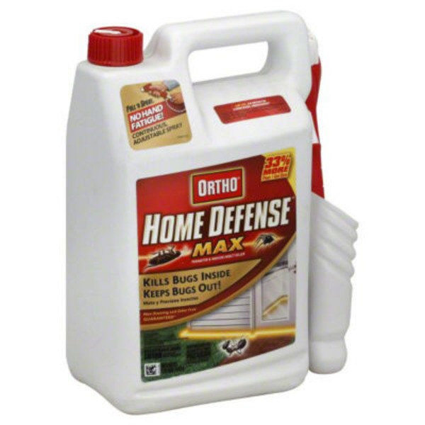 Ortho Home Defense Max Perimeter & Indoor Insect Killer