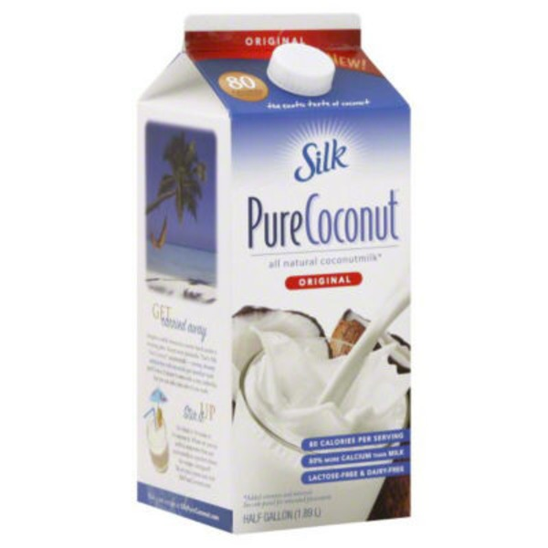 Silk Original Coconutmilk