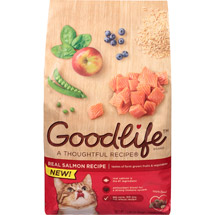 Goodlife Adult Salmon Cat Food