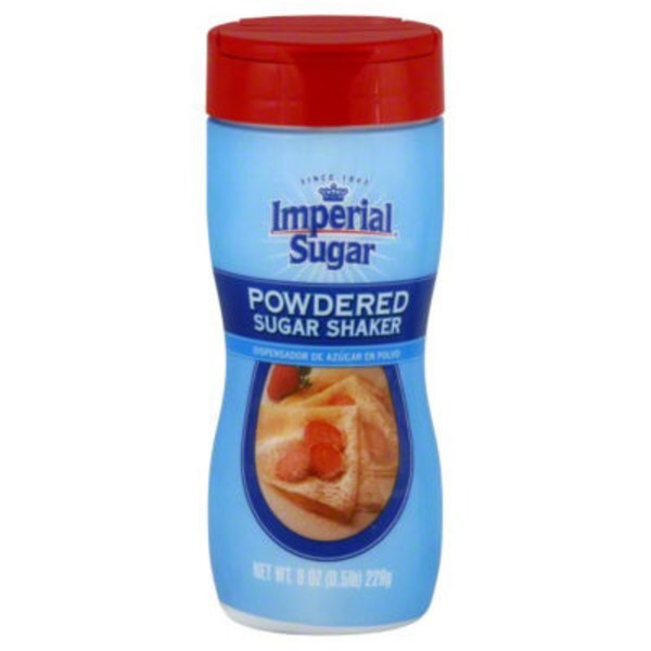 Imperial Powdered Sugar Shaker
