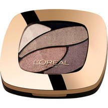 L'Oreal Paris Colour Riche Dual Effects Eye Shadow 230 Perpetual Nude
