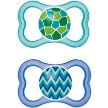MAM Air Pacifiers Size 2