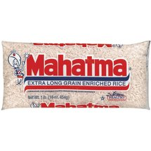 Mahatma Enriched Extra Long Grain Rice