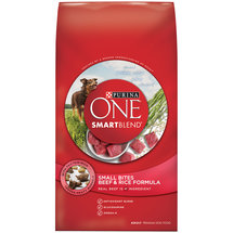 Purina One Beef & Rice Dog Food