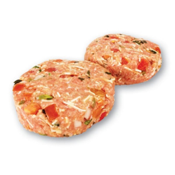 H-E-B Bruschetta Turkey Burger