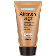Sally Hansen Airbrush Legs Medium Leg Makeup
