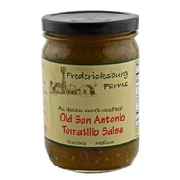 Fredrksbrg Farms Tomatillo Salsa