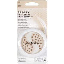 Almay Smart Shade Smart Balance Skin Balancing Pressed Powder
