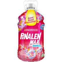 Pinalen Max Aromas Floral Scent Multicleaner