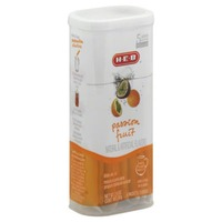 H-E-B Passion Fruit Powdered Drink Sticks