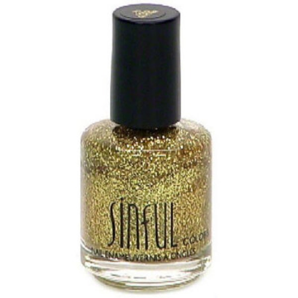 Sinful Colors Aqua 979 Nail Polish