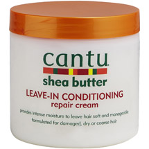 Cantu Conditioning Cream Shea Butter 16 Fl Oz