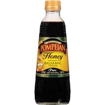 Pompeian Honey Infused Balsamic Vinegar