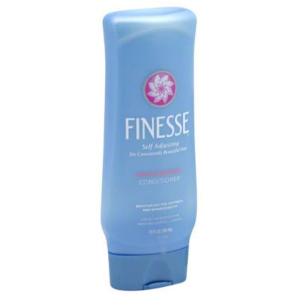 Finesse Moisturizing Conditioner