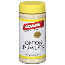 Adams Onion Powder Spice