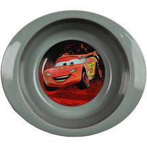 The First Years Disney Pixar Cars Bowl