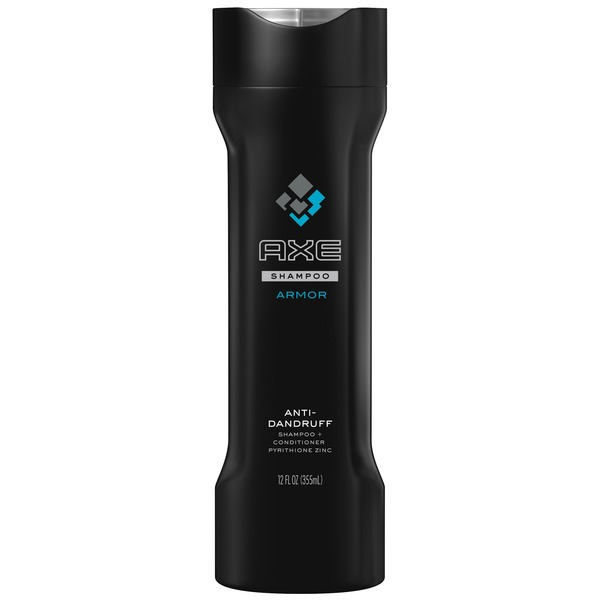 AXE Armor 2 in 1 Shampoo and Conditioner