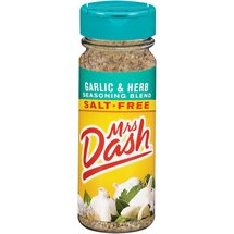 Mrs. Dash Garlic & Herb Blend