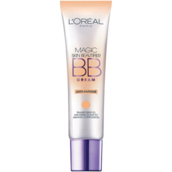 Magic 818 Anti-Fatigue Skin Beautifier BB Cream