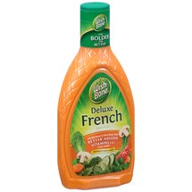 Wish-Bone Deluxe French Salad Dressing