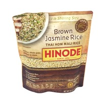 Hinode Black Rice