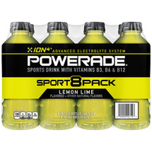 POWERADE ION4 Lemon Lime Sports Drink