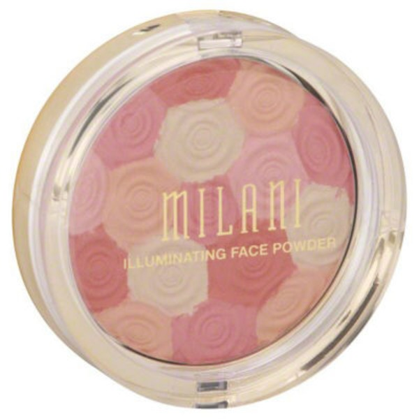 Milani Illuminating Face Powder #03 Beauty's Touch
