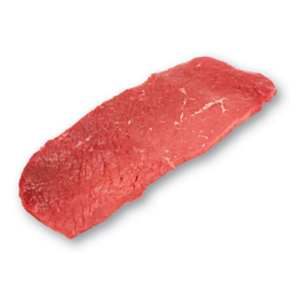 H-E-B USDA Select Boneless Beef Top Round Steak