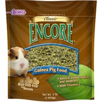 Brown's Guinea Pig Food