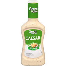 Great Value: Caesar Dressing