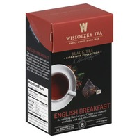 Wissotzky Tea English Breakfast Black Tea