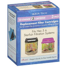 Aqua-Tech Ez-Change Replacement Filter Cartridges