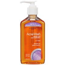 Equate Oil Free Acne Wash
