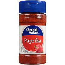 Great Value Paprika Powder