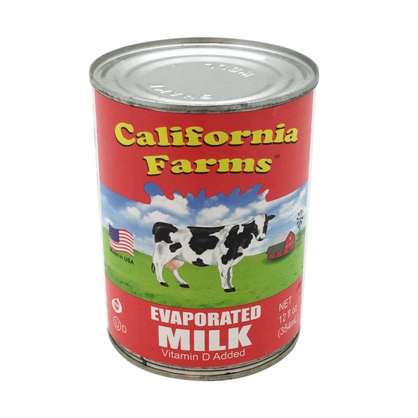 Santini Evaporated Milk
