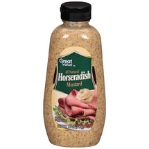 Great Value Horseradish Mustard