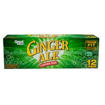 Sam's Ginger Ale