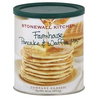 Stonewall Kitchen Farmhouse, Pancake & Waffle Mix