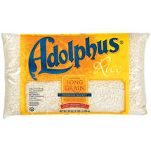 Adolphus: Long Grain Enriched Rice