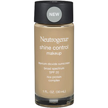 Neutrogena Makeup Shine Control with SPF 20 Fresh Beige